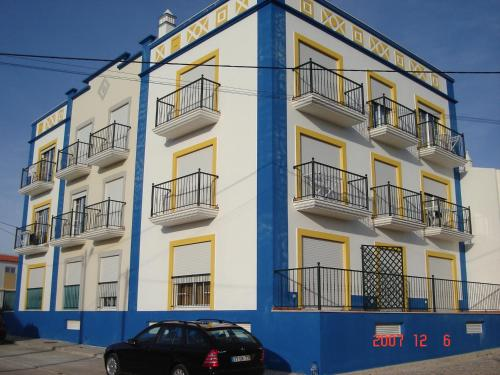 Alagoa Azul II Altura Algarve Portogallo