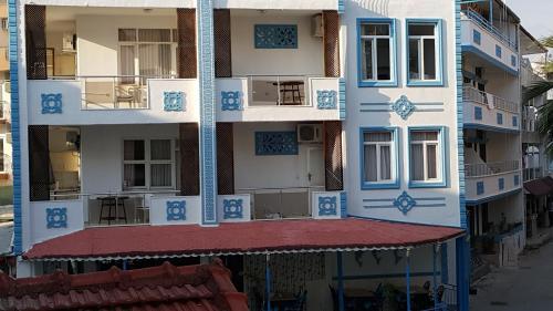 Delphin Hotel Side, Side