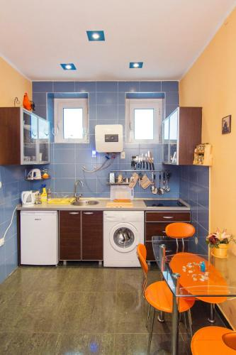 Apartmán v přízemí s 1 ložnicí (One-Bedroom Apartment Ground Floor)