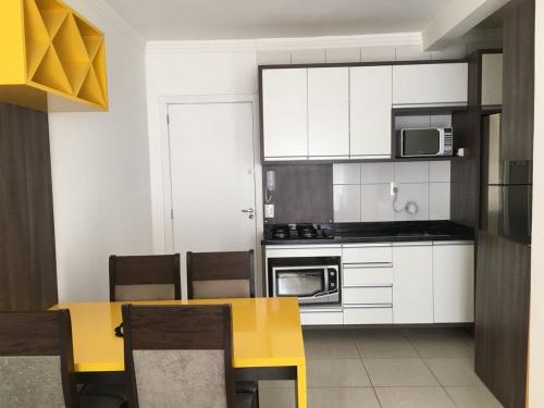 Apartamento próximo NSC TV