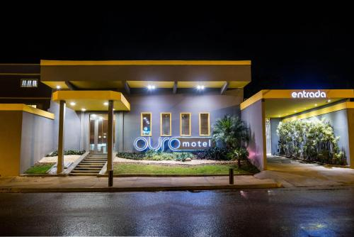 Ouro motel (Adults Only)