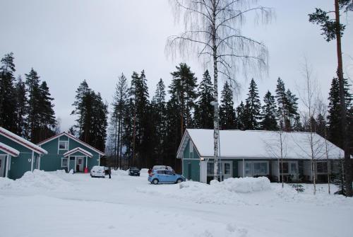 rantasipi ikaalisten kylpylä Rovaniemi