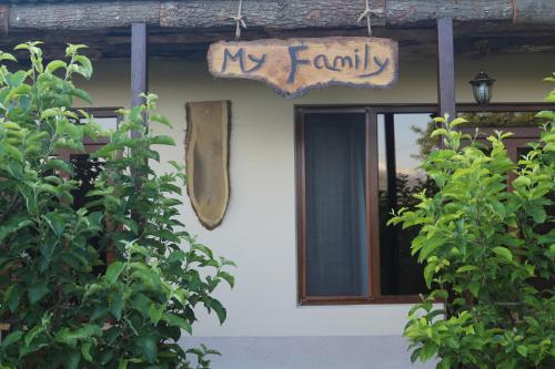 My Family B&B