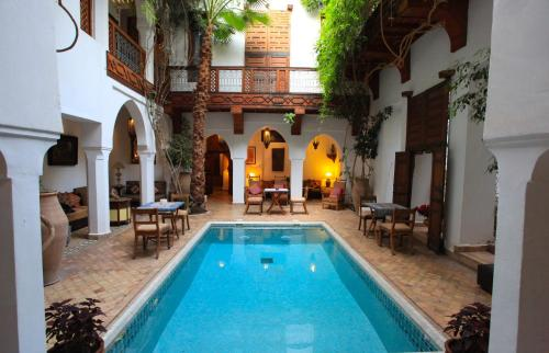 More about Riad Lyla