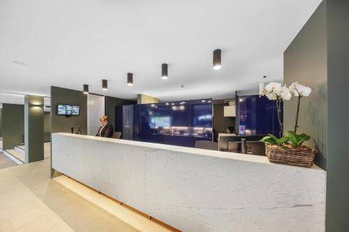 Belconnen Way Motel & Serviced Apartments