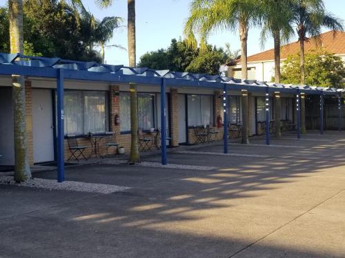 Raceways Motel