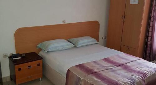 Amahoro Smart Motel, Kigali