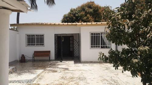Abaraka Lodge Kololi, Serekunda