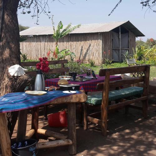 WE4Kenya Guesthouses