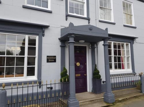 Stoneleigh House Boutique Hotel