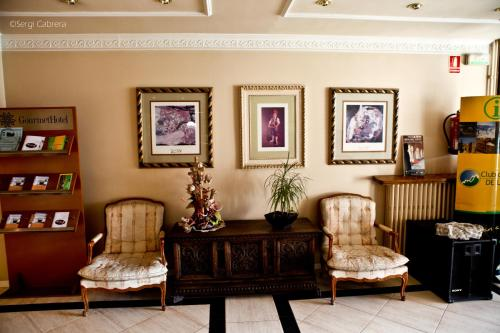 Hotel Pintor Marsà