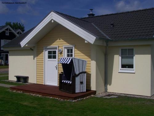 Ferienhaus Sierksdorf