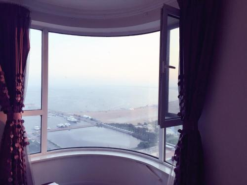 Mainland Chinese Citizens - Suite with Sea View