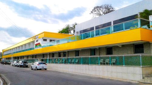 Thermas Hotel