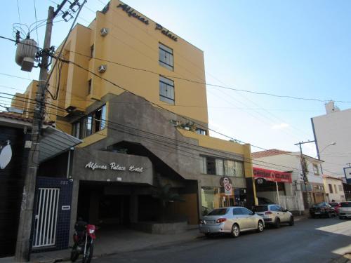 Alfenas Palace Hotel