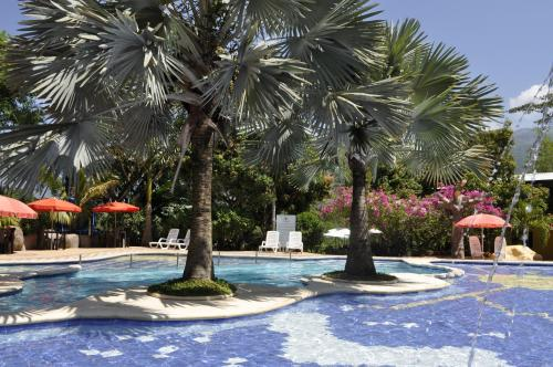 Las Grutas Eco hotel
