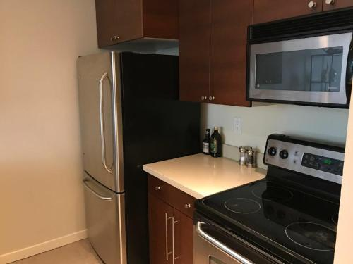 Luxury One Bedroom Condo