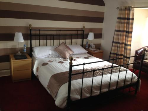 Clovenfords Country Inn,Galashiels