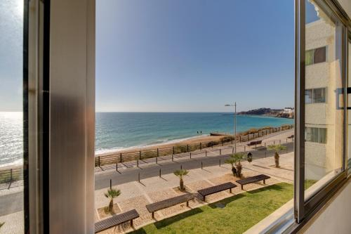 Sea View Apartment Albufeira Algarve Portogallo