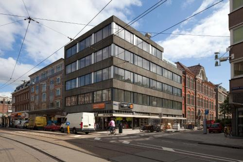 easyHotel Amsterdam City Centre South photo 7