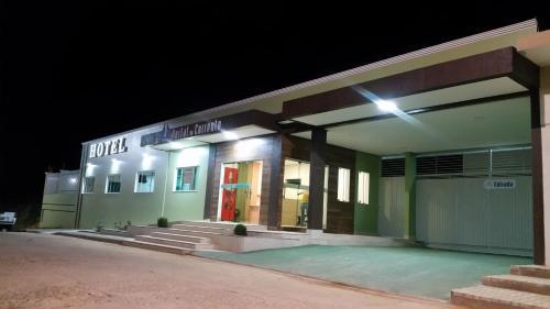 Hotel Portal do Corrente