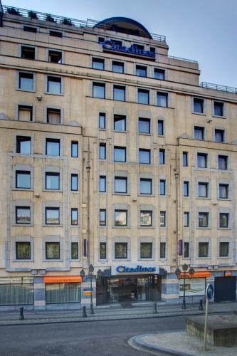 Citadines Toison d'Or Brussels Aparthotel photo 2