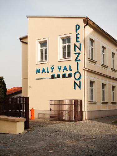 Penzion Malý Val