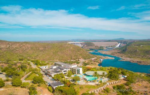 Xingó Parque Hotel & Resort