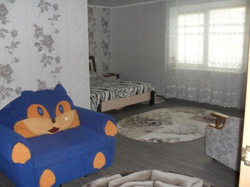 Apartment on Brestskaia, Slonim