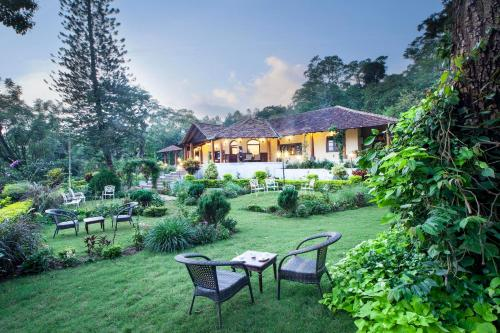 Old Kent Estates, Coorg
