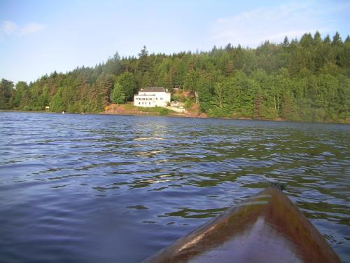 Hôte du Lac