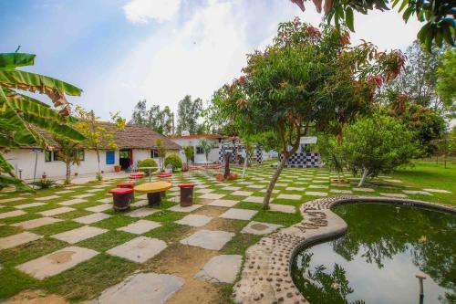 V Resorts Upvan Kalagarh