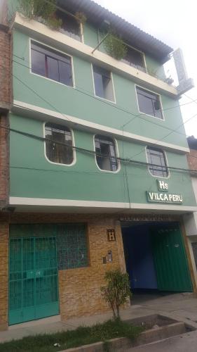 Hotel Vilca Peru