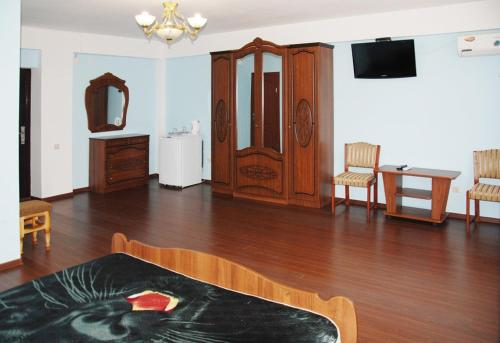 Guest House Psou, Tsandrypsh
