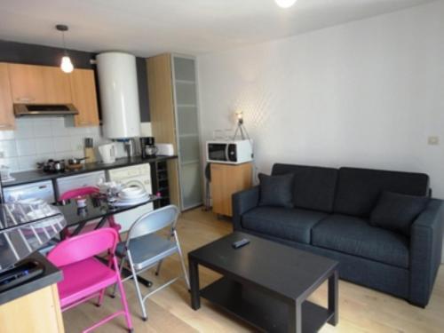 Apartement Pigalle 3