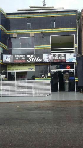 Hotel Stilo