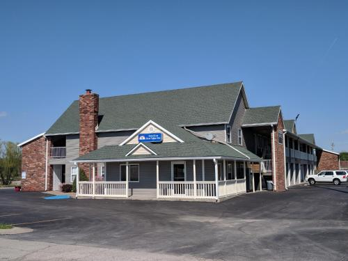 Americas Best Value Inn-Grain Valley