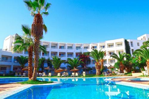 Hotel Dar El Olf, Hammamet