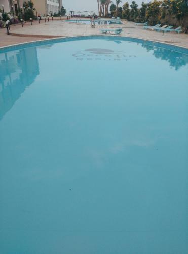Cecilia Resort, Hurghada