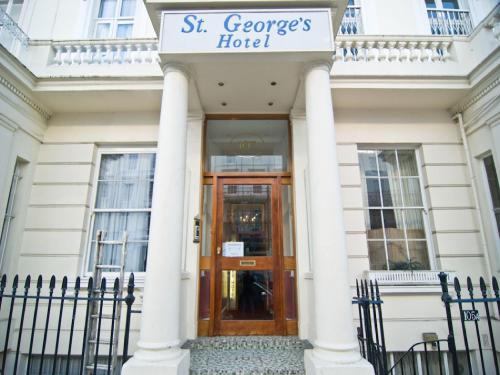 St George's Victoria,London