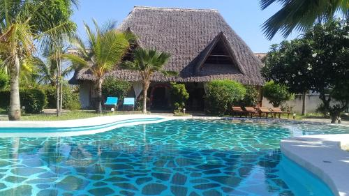 Johari Villas, Malindi
