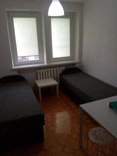 Pokoje w Krotoszynie