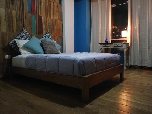 WoodPlace Guest Apartment, Cuzco