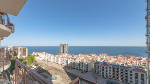 Седьмая жемчужина с видом на море, Odessa