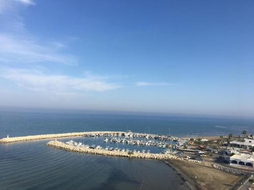 Pasa's Sea View