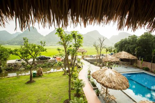 Tam Coc Rice Fields Resort, Ninh Binh