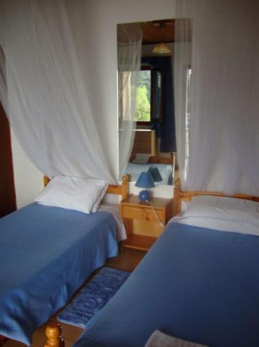 Anthimos Rooms