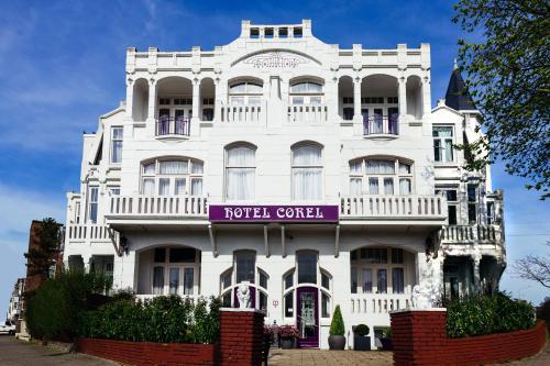 obrázek - Hotel Corel