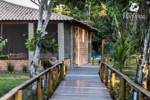Pousada Reserva do Pantanal