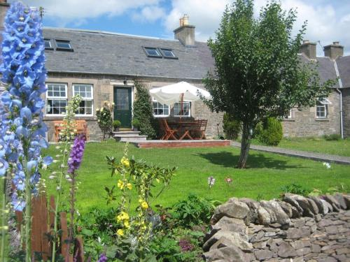 Hassendean Bed and Breakfast,Hawick